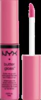 Lipgloss Butter Lip Gloss Strawberry Parfait 01