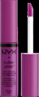 Lipgloss Butter Lip Gloss Raspberry Tart 21