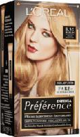 Haarfarbe Helles Perlblond 8.32