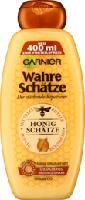 Shampoo Honig Schätze