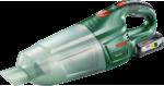 Bosch Handstaubsauger PAS 18 LI, mit Akku