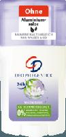 Deo Stick Deodorant Wasserlilie
