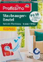 Staubsauger-Beutel PR50