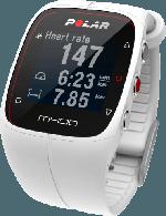Polar - Sportuhren - Polar M400 + Herzfrequenzgurt Running