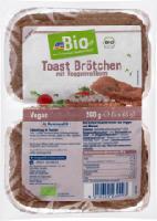 Toast Brötchen