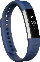 Fitnesstracker - Fitbit ALTA Gr. S (14-17 cm), Fitness Armband, S, Blau
