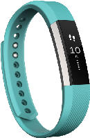 Fitnesstracker - Fitbit ALTA Gr. S (14-17 cm), Fitness Armband, S, Türkis
