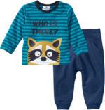 Newborn-Langarmshirt und Hose
