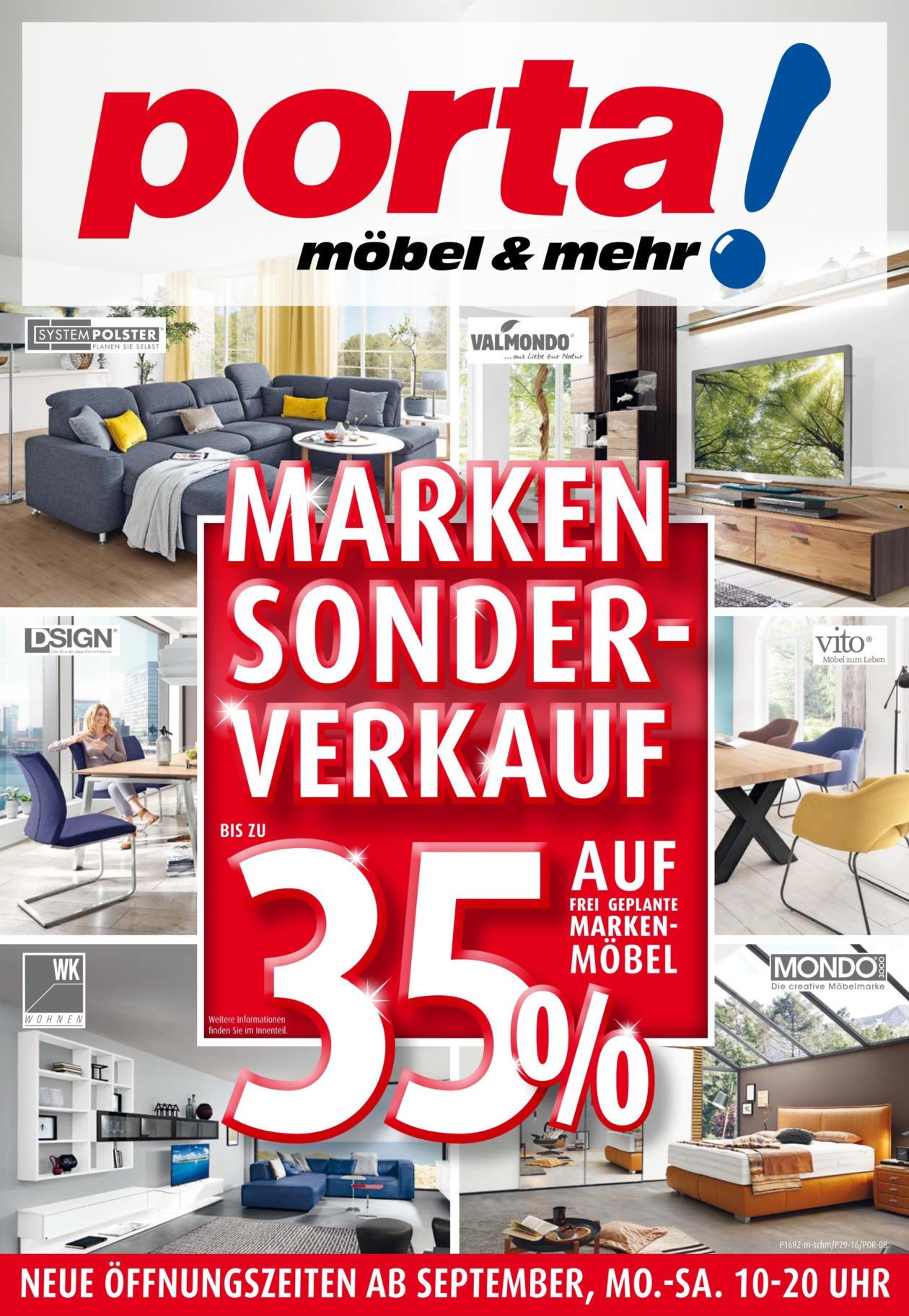 Porta Möbel Marken - Design