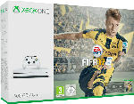 Xbox One Konsolen - Microsoft Xbox One S 500GB Konsole - FIFA 17 Bundle