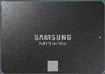 SSD Festplatten - Samsung 750 EVO, Interne SSD, 250 GB, 2.5 Zoll
