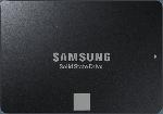 SSD Festplatten - Samsung 750 EVO, Interne SSD, 500 GB, 2.5 Zoll