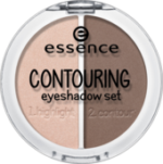 Lidschatten contouring eyeshadow set brownies with frosting 02