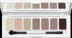 Lidschatten get picture ready! eyeshadow palette 1… 2... 3 smile! 10