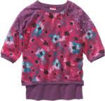 Mädchen-Bluse und Top