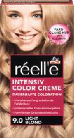 Haarfarbe Intensiv Colorcreme Lichtblond 9.0