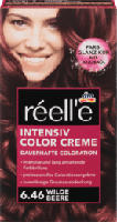 Haarfarbe Intensiv Color Creme Wilde Beere 6.46