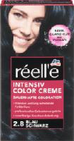 Haarfarbe Intensive Colorcreme Blauschwarz 2.8