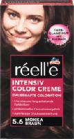 Haarfarbe Intensive Colorcreme Mokkabraun 5.6