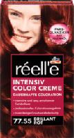 Haarfarbe Intensiv Color Creme Brillantrot 77.55