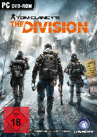PC Games - Tom Clancy's: The Division [PC]