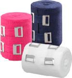Dauerelastische Bandage, 1 Rolle