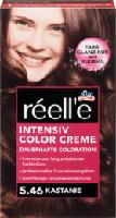 Haarfarbe Intensiv Color Creme Kastanie 5.46