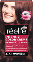 Haarfarbe Intensiv Color Creme Mahagoni 4.65