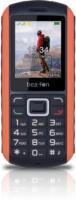 Bea-fon AL550 Schwarz-Orange Dual SIM IP67 Micro SD Freisprechfunktion NEU OVP