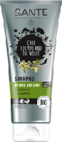 Shampoo Henna Volume