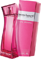 Eau de Toilette Pure Woman