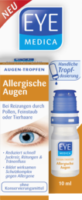 Allergische Augen Augentropfen