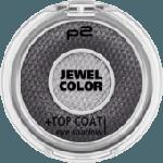 Lidschatten jewel color + top coat eye shadow pop art 20