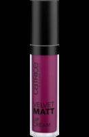 Lipgloss Velvet Matt Lip Cream Plumming Bird 40
