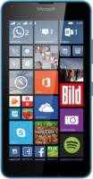 Microsoft Lumia 640 Dual-SIM Blau 8 MP Kamera Windows Phone 8.1 NEU OVP