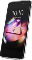 "ALCATEL IDOL 4S 6070K Metal Silver 13,97 cm (5,5 "") Dual SIM Android 6.0 NEU OVP"