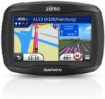 """Garmin zumo 340LM Zentraleuropa (Lifetime Map Update), NEU&OVP, 4,3"""" Touchscreen"""