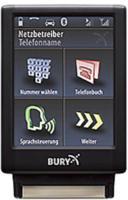 UNI 8 Bluetooth Adapter AD9060 mit Touchscreen; mehrsprachig vom Fachhändler NEU