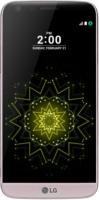LG G5 Pink 13,5 cm (5,3 Zoll) 32 GB LTE 16 MPixel Kamera Android 6.0 NEU OVP