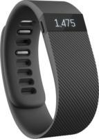 fitbit CHARGE black (schwarz) Large. Activity-Armband,NEU/OVP Vom Fachhändler