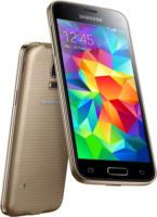 Samsung G800F Galaxy S5 mini copper-gold,NEU, OVP, 8 MP Kamera