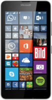 Microsoft Lumia 640 Dual-SIM Weiß 8 MP Kamera Windows Phone 8.1 NEU OVP