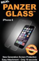 Panzer Glass Folie für  iPhone 6 4,7 Zoll/ 12 cm Schlag- und Kratzfest, NEU/OVP
