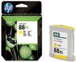 HP Tintenpatrone Nr. 88XL C9393AE Gelb (ca. 1.200 Seiten) NEU OVP