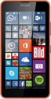 Microsoft Lumia 640 Dual-SIM Orange 8 MP Kamera Windows Phone 8.1 NEU OVP