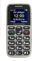 Primo 215 by Doro (beige) NEU OVP Notruftaste Farbdisplay FM-Radio Bluetooth