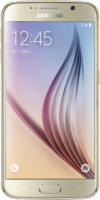 Samsung G920F GALAXY S6 32GB Gold LTE 12,92cm (5,1 Zoll) 16 MegaPixel NEU OVP