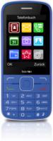 Bea-fon C150 Blau Dual SIM Bluetooth 1,3 MPix Kamera Bluetooth Micro SD NEU OVP