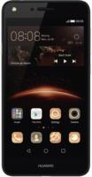 Huawei Y5 II Smartphone 5 Zoll (12,7 cm) 8 GB LTE Schwarz Dual-SIM NEU OVP