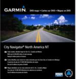Garmin Straßenkarte North America NT - Canada SD/SD Card NEU OVP